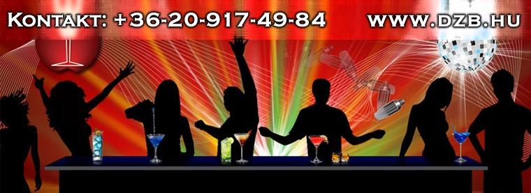 bármixer rendezvények koktél bartender esküvőre bálra rendezvény szervezés koktélok